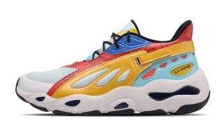 Li-Ning's YEEZY Wave Runner Lookalike Is Back in a New Colorway