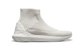 Brandblack Debuts New Gama II & Harkoman Sock Sneakers