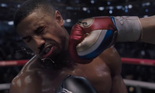 The Creed vs. Drago Rivalry Is Renewed in the Trailer for 'Creed II'