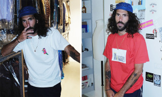 Très Bien & Junior Executive Debut Quirky Graphic Tees