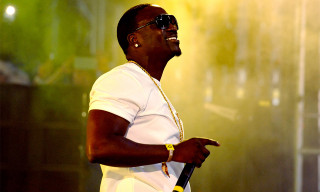 """Akon Launches """"Akoin"""" Cryptocurrency to Help Africa"""