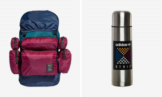 These adidas Atric Pieces at HHV are Perfect for Summer Adventures