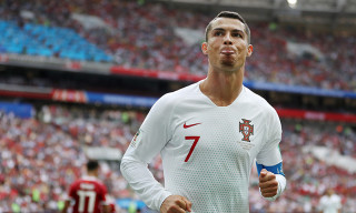World Cup 2018 Memes & Humor: Ronaldo Breaks Another Record & The Worst Throw-In Of All Time