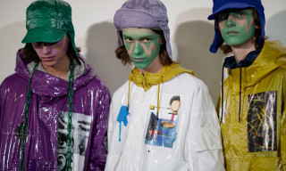 UNDERCOVER Creates 8 Fashion Gangs for SS19