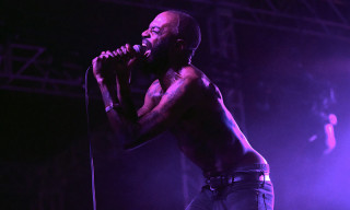 Are Death Grips the Most Important Hip-Hop Act of the Decade?