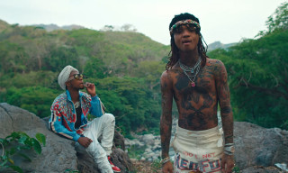 "Rae Sremmurd Escape to Paradise in ""Guatemala"""