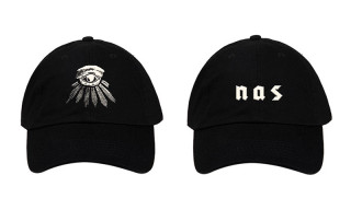 Nas Adds More Pieces to 'Nasir' Merch Line