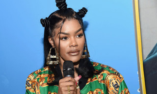 Stream Teyana Taylor's New Album 'Keep That Same Energy'
