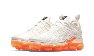 "Nike's Air Vapormax ""Creamsicle"" Is the Perfect Summer Sneaker"
