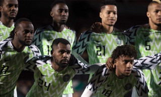 Nike Presents 'This is Naija: A Nigerian Football Story'