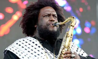 Kamasi Washington Releases His Sophomore Album 'Heaven and Earth'