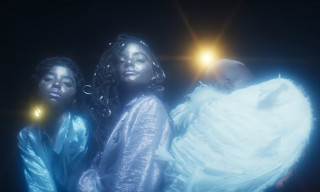 "Ashton Sanders Stars Alongside Chloe x Halle in Their Visual For ""Happy Without Me"""