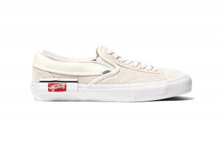 Vans Vault Drops an On-Trend Deconstructed Sk8-Hi   Slip-On Pack ... 337581c935b0