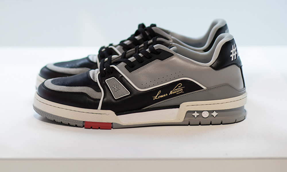 Here's a Closer Look at Virgil Abloh's Louis Vuitton ...