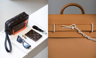 Here Are Some of the Best Accessories from Louis Vuitton's SS19 Showroom