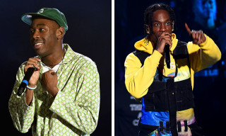 Tyler, the Creator & Travis Scott Are Headlining Post Malone's Posty Fest