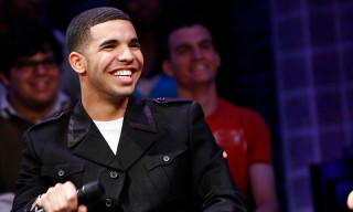 Drake's 'Room for Improvement'-Era Notebook Is up for Auction
