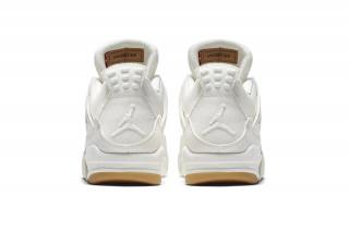 Date White Levi's X amp; Jordan Nike Release Air 4 Price Info More 7a7B0