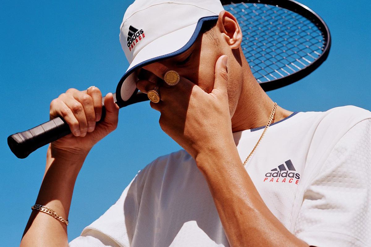 Alexander Zverev And Garbine Muguruza Star In Adidas Tennis X Palace