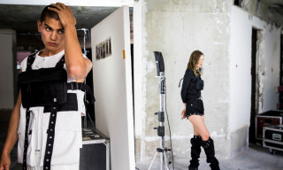 ALYX Opens Paris Fashion Week Pop-up Store