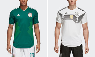 adidas Is Taking 30% off Your Team's World Cup Jersey, but There's a Catch