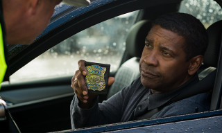 Denzel Washington Is a Lyft Driver-Turned-Vigilante in 'The Equalizer 2'