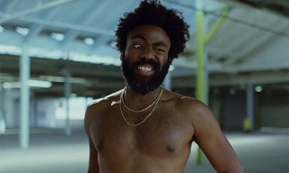 "Childish Gambino Is Being Accused of Plagiarizing ""This Is America"""