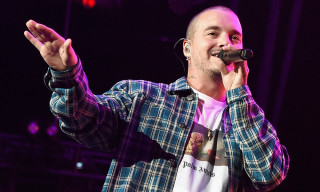 J Balvin Replaces Drake as the Most Streamed Artist on Spotify