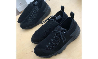 Are BLACK COMME des GARÇONS & Nike Collaborating on the Cult Footscape?