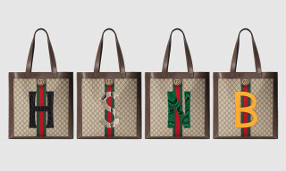 You Can Now Personalize These Iconic Gucci Pieces