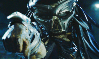 The Universe's Most Lethal Hunters Return in 'The Predator' Reboot