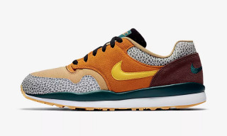 "Nike's Air Safari Receives atmos' Iconic ""Safari"" Colorway"