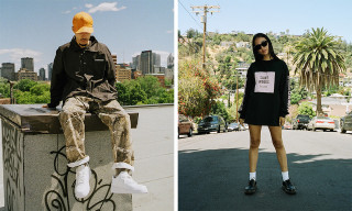 Saintwoods & Opening Ceremony Debut Summer Capsule