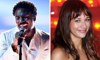 Donald Glover & Rashida Jones Drop Time's Up Sexual Harassment PSA