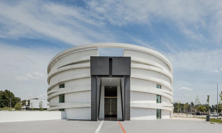 This Minimalist Concrete Church Is a Piece of Godly Design