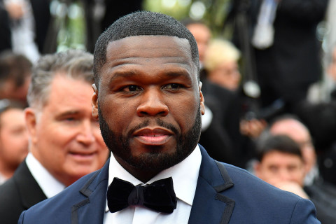 Rapper 50 Cent slammed for mocking Terry Crews' sexual assault claims