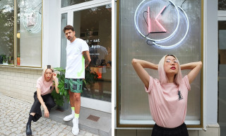 Concept Store KNOK Brings the Best of Korean Fashion and Design to Europe