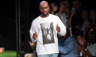 Op-Ed | What Happens to Fashion Week After Virgil Abloh?