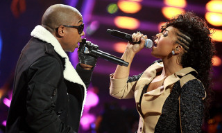 Ja Rule & Ashanti Might Have a Joint Album in the Works