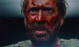 The Trailer for Nicolas Cage's 'Mandy' Looks Both Nuts & Terrific