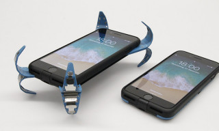 "This ""Mobile Airbag"" Prevents Your Phone From Cracking"