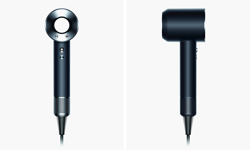 blind barber x dyson debut new 400 supersonic hair dryer. Black Bedroom Furniture Sets. Home Design Ideas