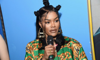 Teyana Taylor Is No Longer Dropping an Updated Version of 'K.T.S.E.'
