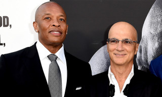 Dr. Dre & Jimmy Iovine to Pay $25 Million in Beats Lawsuit