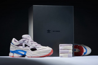 finest selection 998b3 bdb55 Heres Where to Cop the adidas by Raf Simons Replicant Ozweego in USA Colors