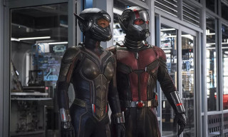 Critics Praise Paul Rudd & Evangeline Lilly for 'Ant-Man and the Wasp'