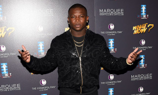 O.T. Genasis Talks His Big Beyoncé Cosign & Long-Awaited Debut Album