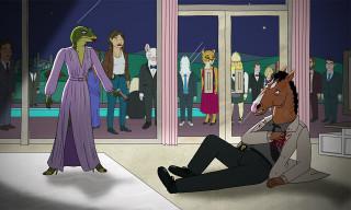 'BoJack Horseman' Gets Season 5 Premiere Date