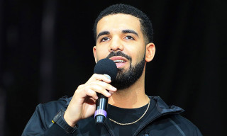 Drake's New Album 'Scorpion' Has Arrived, Stream It Here