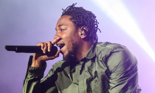 Kendrick Lamar Talks Kanye West, Being an Introvert, the N-Word, & His Pulitzer Prize